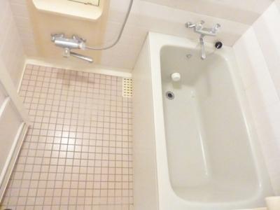 【浴室】メゾンメイユール