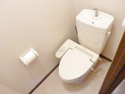 【トイレ】メゾンメイユール