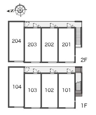 【設備】レオネクストルナ