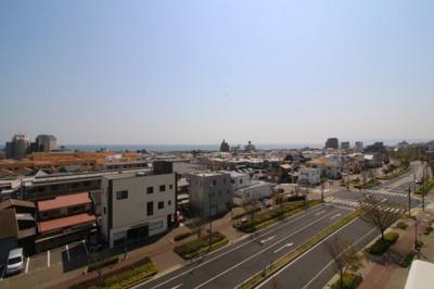 【展望】ワコーレヴィータ須磨行幸町