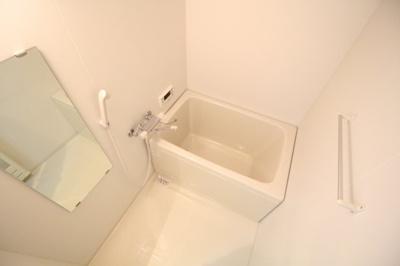 【浴室】ワコーレヴィータ須磨行幸町
