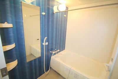【浴室】ドルフコートK