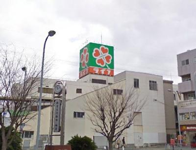 【周辺】玉手山ハイツ1号館