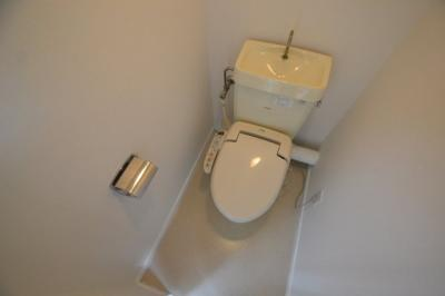 【トイレ】シティライフ43タカハ
