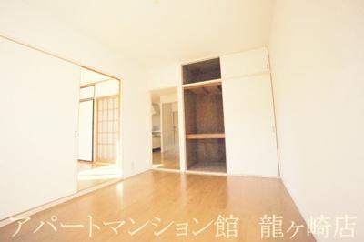【駐車場】エスポワールM