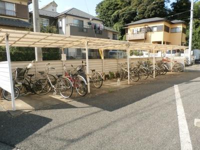 【駐車場】作草部ハウス 1棟
