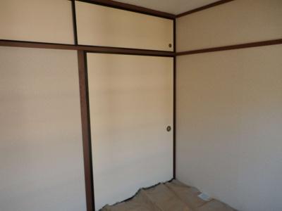 【収納】作草部ハウス 1棟