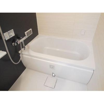 【浴室】グランパーク県庁前