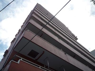 【外観】トーカンマンション大山