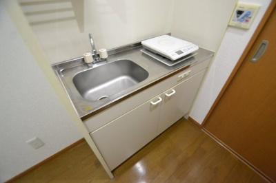 【キッチン】ポートサイド大石