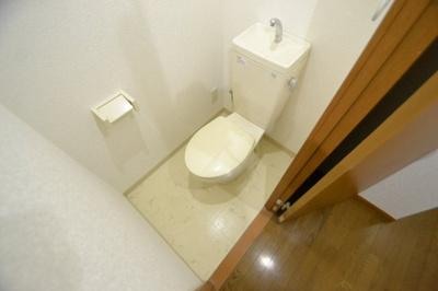 【トイレ】ポートサイド大石