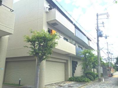 【外観】フォルム西宮北口 2号棟
