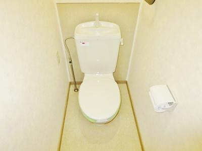 【トイレ】KA'ULM