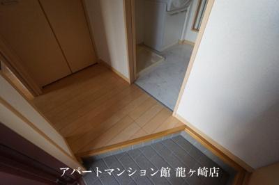【寝室】プレジオA
