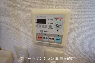 【キッチン】プレジオA