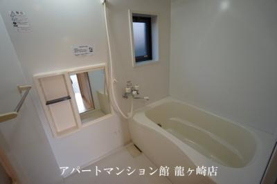 【浴室】プレジオA
