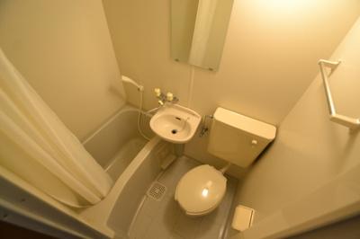 【浴室】エクセレンス六甲
