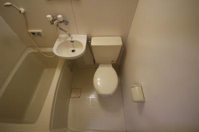 【トイレ】アークス中原