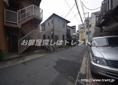 【周辺】イシハラコーポ