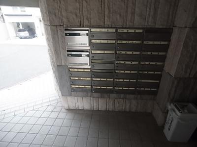 【その他共用部分】サンビルダー六甲山ノ手