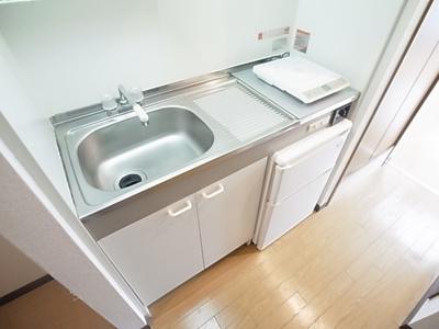 【キッチン】サンビルダー六甲山ノ手