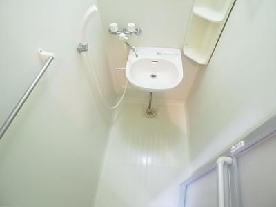 【浴室】サンビルダー六甲山ノ手