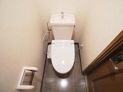 【トイレ】サンビルダー六甲山ノ手