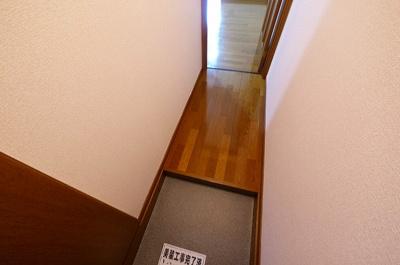 【玄関】サニーハウスタムラ