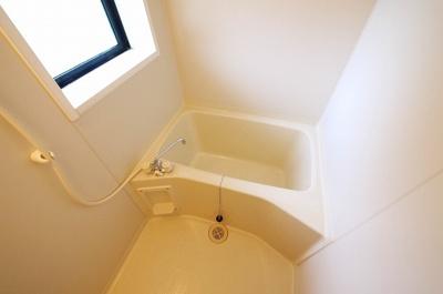 【浴室】サニーハウスタムラ