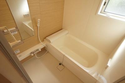 【浴室】ボナール