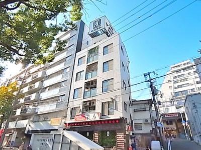 【外観】第5杣ビル