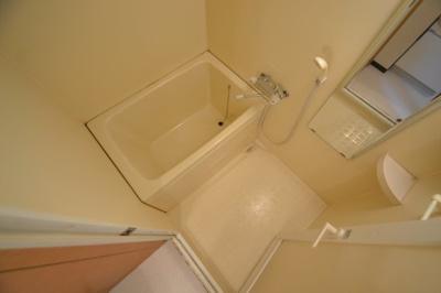 【浴室】第5杣ビル