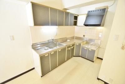 【キッチン】Rinon津々山台