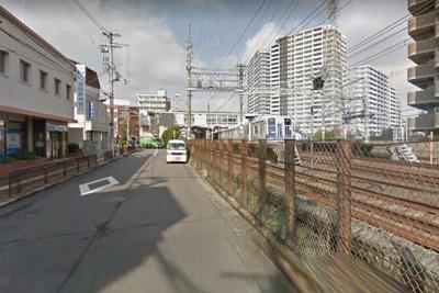 【周辺】白鷺駅 1階店舗