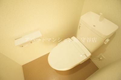 【トイレ】グランベルみらい平