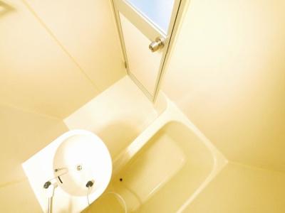 【浴室】サンふくむらビルⅡ