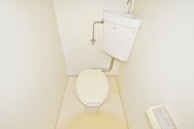 【トイレ】アイビーコート天美