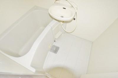 【浴室】アイビーコート天美