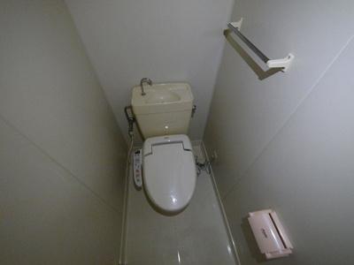 【トイレ】パルスコート新大宮