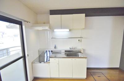 【キッチン】アドバンテージ松原