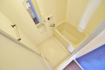 【浴室】アドバンテージ松原