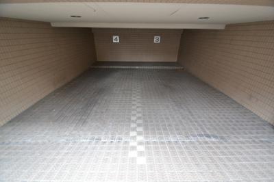 【駐車場】ベルトピア六甲1