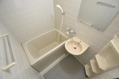 【浴室】ベルトピア六甲1