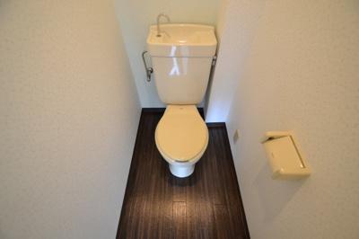 【トイレ】ベルトピア六甲1