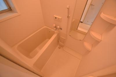 【浴室】第1大森マンション