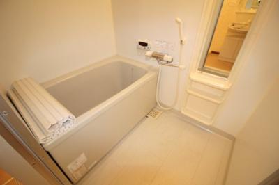 【浴室】グランゼ豊中