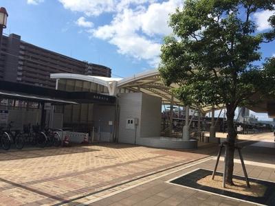 【周辺】メゾン鷹取