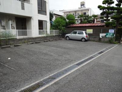 【駐車場】清風マンション