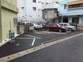 古屋駐車場の画像
