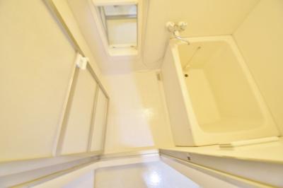【浴室】エルベコート松原